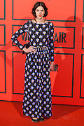 Brianda Fitz James Stuart during the photocall of Vanity Fair 5th Anniversary party In Madrid