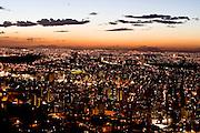 Belo Horizonte_MG, Brasil...Parque dos Mangabeiras em Belo Horizonte, Minas Gerais...The Mangabeiras Park in Belo Horizonte, Minas Gerais...Foto: JOAO MARCOS ROSA / NITRO