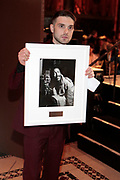 New York, New York- June 6:  Alex Soros (Honoree), Founder, Alex Soros Foundation attends the 2017 Gordon Parks Foundation Awards Dinner celebrating the Arts & Humanitarianism held at Cipriani 42nd Street on June 6, 2017 in New York City.   (Photo by Terrence Jennings/terrencejennings.com)