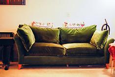 Couch #47 - Brenda
