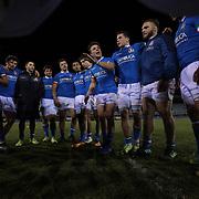 20190222 Rugby, 6 nazioni under 20 : Italia vs Irlanda