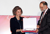 Queen Sofia Solidarity Award