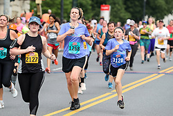 Freihofer's Run For Women 5K road race