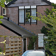 NLD/Bilthoven/20100728 - Huidige woning van Mocienne Petit Jackson, die beweert een dochter te zijn van Michael Jackson en Barbara Ross
