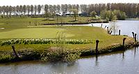 WINKEL (Hollands Kroon)   - Golfbaan Regthuys. Golf & Country Club Regthuys is een Nederlandse golfclub in Winkel. De golfbaan, die ontworpen is door Alan Rijks en Aart Bergsma, werd geopend in 2006.    COPYRIGHT KOEN SUYK