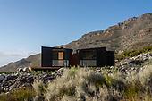 Black Pearl House - Wellington