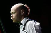 Crazy Snooker Haircut