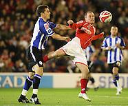 Barnsley v Sheffield Wednesday 221008