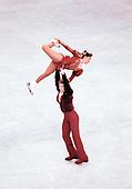 Natasha Kuchiki and Todd Sand