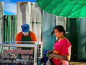 Bang Chak Market Closing