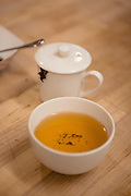 2013 Feast Portland workshop with Steve Smith Teas