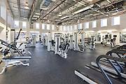 Gym: Trump Plaza Jersey City