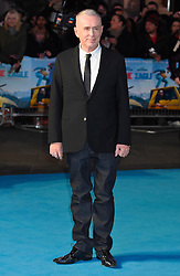 """Holly Johnson, """"Eddie The Eagle"""" - European Premiere, Odeon Leicester Square, London  17.03.16. EXPA Pictures © 2016, PhotoCredit: EXPA/ Photoshot/ Michael Melia<br /> <br /> *****ATTENTION - for AUT, SLO, CRO, SRB, BIH, MAZ, SUI only*****"""