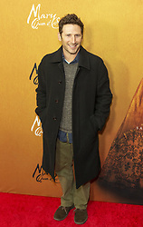 December 4, 2018 - New York, New York, United States - Mark Feuerstein attends the New York premiere of 'Mary Queen Of Scots' at Paris Theater  (Credit Image: © Lev Radin/Pacific Press via ZUMA Wire)