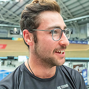 NZ Indoor Champs, raced at Avanti Drome, Cambridge, New Zealand, Saturday 23rd November 2019 © Copyright Steve McArthur / @rowingcelebration www.rowingcelebration.com