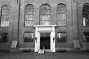 Portuguese Synagogue, Amsterdam, Netherlands