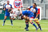 Maxime MEDARD - 16.05.2015 - Grenoble / Stade Toulousain - 25eme journee de Top 14<br />Photo : Jack Robert / Icon Sport