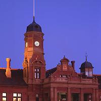Maryborough Station