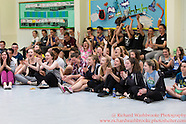 Harpenden Gang Show  Rehearsal  5th July 2015