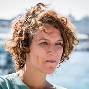 NLD/Amsterdam/20160823 - Seizoenpresentatie SBS 2016, Evelien de Bruijn