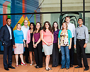 Young Affiliates of the Bechtler Museum of Modern Art -<br /> © 2013 Wendy Yang Photography