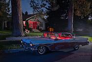 American Dreamscapes / The Mercury