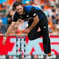 Cricket World Cup, NZ v Bangladesh, Seddon Park, Hamilton, Waikato, New Zealand, Friday 13 March 2015.  Photo: Stephen Barker/Barker Photography.  ©H3/Hamilton City Council