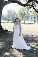 Erika. Bridal Portrait