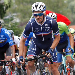 Julian AlaphilippeLEUVEN (BEL): CYCLING: September 26th