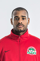 **EXCLUSIVE**Portrait of Portuguese soccer player Ricardo Vaz Te of Henan Jianye F.C. for the 2018 Chinese Football Association Super League, in Zhengzhou city, central China's Henan province, 21 February 2018.