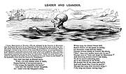 Leader and Leander