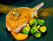 Creekstone Pork Chop