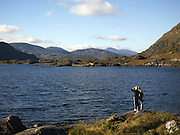 A view of the Upper Lake at Eagle's Nest, Killarney in County Kerry.Picture by Don MacMonagle *** Local Caption *** © MacMonagle, Photography.www.macmonagle.com.email: info@macmonagle.com.6 Port Road, Killarney, County Kerry, Ireland.Tel: 353 6432833