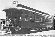 RD043 D&RGW Observation & Special Passenger Cars