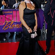 NLD/Tilburg/20101010 - Inloop musical Legaly Blonde, Marisca van Kolck