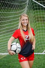 08/14/19 Bridgeport Girls Soccer Team Photos