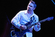 Brian Wilson/Jeff Beck show