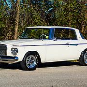 1962 Studebaker Daytona H.T.