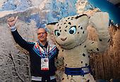 Misc. - Sochi organizing committee president Dmitry Chernyshenko