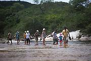 Sao Goncalo do Rio Preto_MG, Brasil...Parque Estadual do Rio Preto, Minas Gerais...Rio Preto State Park, Minas Gerais...Foto: JOAO MARCOS ROSA / NITRO