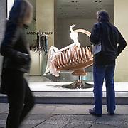 Il FuoriSalone 2010 nelle vie di centrali Milano