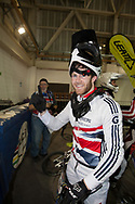 #65 (PHILLIPS Liam) GBR wins the UCI BMX Supercross World Cup in Manchester, UK
