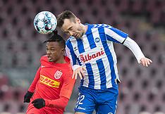 07.02 2021 FC Nordsjælland - OB