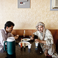 Hayma, Sultanate of Oman 31 March 2009<br />