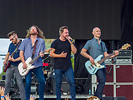 Eli Young featured performer on the GMC Sierra Stage during the Citadel Country Spirit USA music festival.<br /> <br /> For three days in August, country music fans celebrated at the Citadel Country Spirit USA music festival, held on the Ludwig's Corner Horse Show Grounds.