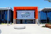 Great Park Ice New Anaheim Ducks Training Facility