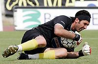 "Gianluigi Buffon (Juventus)<br /> Italian ""Serie B"" 2006-07<br /> 19 May 2007 (Match Day 39)<br /> Arezzo-Juventus (1-5)<br /> ""Comunale""-Stadium-Arezzo-Italy<br /> Photo Luca Pagliaricci INSIDE"