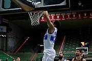 Carroll Jeffrey<br /> De Longhi Treviso- Umana Reyer Venezia<br /> Lega Basket Serie A 2020/21<br /> Treviso, 03/01/2021<br /> Foto Sergio Mazza / Ciamillo-Castoria