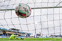 Fotball , 12 Mai 2016 , Obos Ligaen , 1 Divisjon , Hødd - Sandefjord , Erik Nævdal Mjelde<br /> <br /> Foto: Marius Simensen, Digitalsport