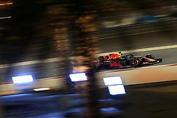 April 7, 2018 - Sakhir, Bahrain - Motorsports: FIA Formula One World Championship 2018, Grand Prix of Bahrain,#3 Daniel Ricciardo (AUS, Red Bull Racing), #3 Daniel Ricciardo (AUS, Red Bull Racing) (Credit Image: © Hoch Zwei via ZUMA Wire)